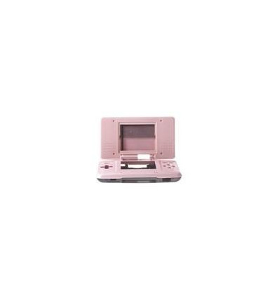 Shell pink for Nintendo DS