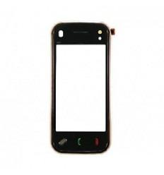 Pantalla táctil Nokia N97 mini negro
