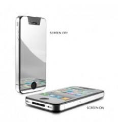 iPhone 5 screen protector mirror effect