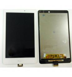 ACER ICONIA A1-840 PANTALLA LCD + TACTI BLANCO ORIGINAL