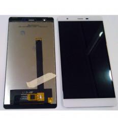 OUKITEL U13 PANTALLA LCD + TACTIL BLANCO ORIGINAL