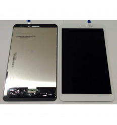 HUAWEI MEDIAPAD T2 PRO 8.0 JDN-AL00 JDN-W09 PANTALLA LCD + TACTIL BLANCO ORIGINAL