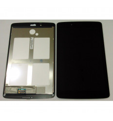 LG G PAD 7.0 LG-V400 PANTALLA LCD + TACTIL NEGRO ORIGINAL