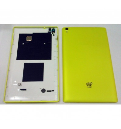 new style c6ac0 56190 Lenovo TAB S8-50 S8-50LC yellow battery cover