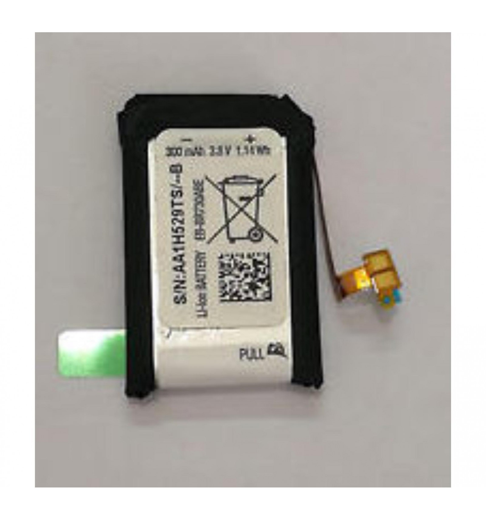 Bateria original EB-BR730ABE Samsung Gear S2 Gear Sport