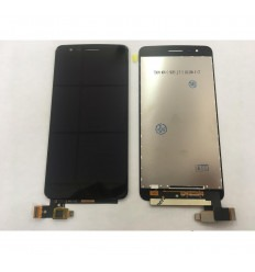 LG K8 2017 X240 X240H original display lcd with black touch screen