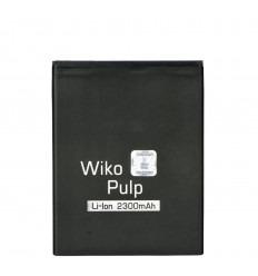 Battery Blue Star Wiko Pulp 2300 mAh Li-Ion