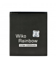 Battery Blue Star Wiko Rainbow 2300 mAh Li-Ion