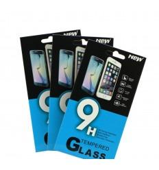 Lenovo K8 Plus tempered glass protector