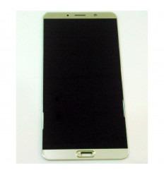 HUAWEI ASCEND MATE 10 PANTALLA LCD + TACTIL DORADO ORIGINAL