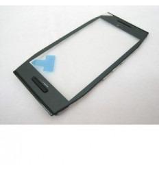 Nokia X7 - 00 Original whith frame black touch screen