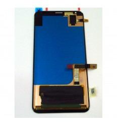 LG V30 H930 PANTALLA LCD + TACTIL NEGRO ORIGINAL