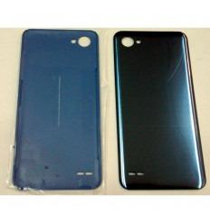 LG Q6 M700A Q6 ALPHA M700 Q6+ M700DSN TAPA BATERIA AZUL
