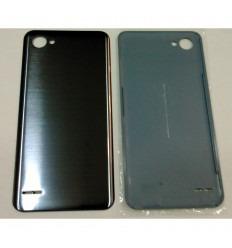 LG Q6 M700A Q6 ALPHA M700 Q6+ M700DSN TAPA BATERIA GRIS