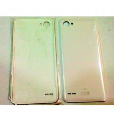 LG Q6 M700A Q6 ALPHA M700 Q6+ M700DSN TAPA BATERIA BLANCA