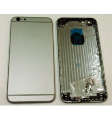 iPhone 6 PLus black back case