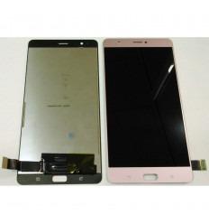 ASUS ZENFONE 3 ULTRA ZU680KL PANTALLA LCD + TACTIL ROSA ORIGINAL