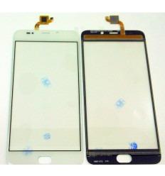 Leagoo M7 original white touch screen