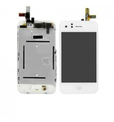 iPhone 3GS LCD white full assembly