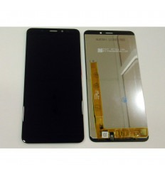 Wiko View original display lcd with black touch screen