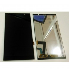 ZTE GRAND ZMAX Z787 Z987 PANTALLA LCD + TACTIL NEGRO ORIGINAL