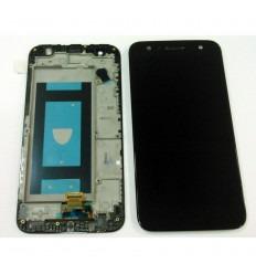 LG X Power 2 M320 pantalla lcd + tactil negro + marco original