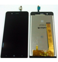 WIKO HARRY PANTALLA LCD + TACTIL NEGRO ORIGINAL