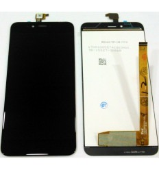 Wiko U Pulse original display lcd with black touch screen