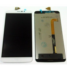ZOPO SPEED 7 PLUS PANTALLA LCD + TACTIL BLANCO ORIGINAL