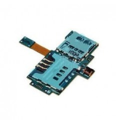 Samsung Galaxy i9000 original sim flex cable