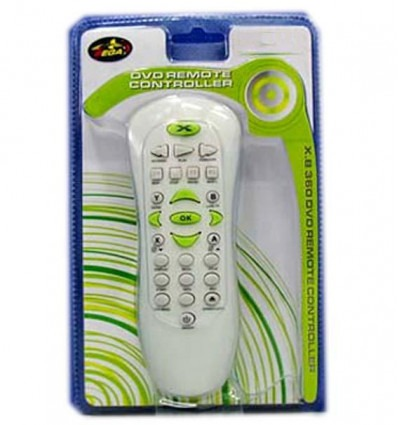 DVD Player Remote XBOX 360