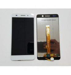 Huawei ascend Y6II Honor Holly 3 original display lcd with white touch screen