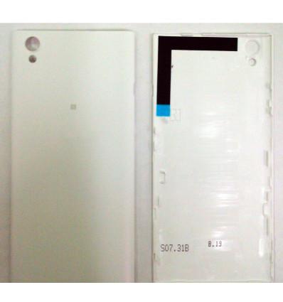 Sony Xperia L1 G3311 G3312 G3313 Tapa Bateria Blanca