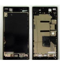 Sony Xperia XZ Premium G8142 original white central housing
