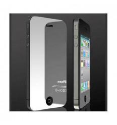 Film protector de pantalla iPhone 4 - 4S efecto espejo