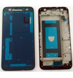 LG X POWER 2 M320 CARCASA CENTRAL NEGRA ORIGINAL
