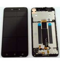 Asus Zenfone Live ZB501KL original display lcd with black touch screen with frame