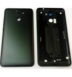 Huawei Y7 Dual Y7 Prime black battery cover