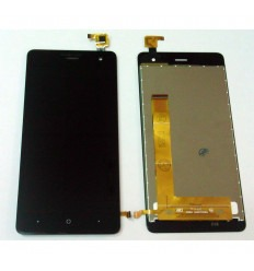 WIKO JERRY 2 PANTALLA LCD + TACTIL NEGRO ORIGINAL