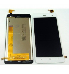 WIKO JERRY 2 PANTALLA LCD + TACTIL BLANCO ORIGINAL