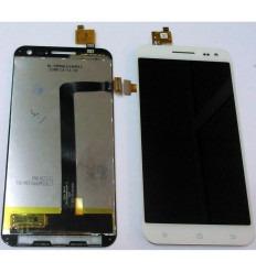 ZOPO Z998 Z999 PANTALLA LCD + TACTIL BLANCO ORIGINAL