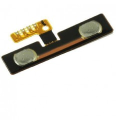 Samsung Galaxy s2 i9100 original volumen flex cable