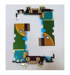 IPhone 8 A1863 flex de carga dorado rosa original