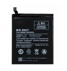 Batería Original BM37 Xiaomi Mi 5S Plus 3700mAh