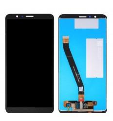 HUAWEI HONOR 7X PANTALLA LCD + TACTIL NEGRO ORIGINAL