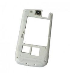 Samsung Galaxy s3 i9300 carcasa central original blanca
