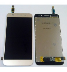 Huawei Y3 2017 CRO-L02 original display lcd with gold touch screen