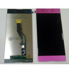 SONY XPERIA XA1 PLUS G3421 G3423 PANTALLA LCD + TACTIL ROSA ORIGINAL