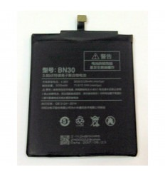 Original battery BN30 Xiaomi Redmi 4A 3120mAh