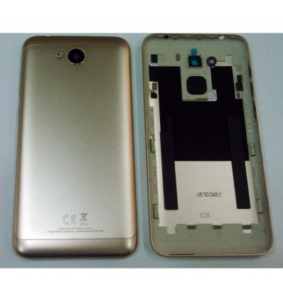 huawei honor 6a dli l22 gold battery cover. Black Bedroom Furniture Sets. Home Design Ideas